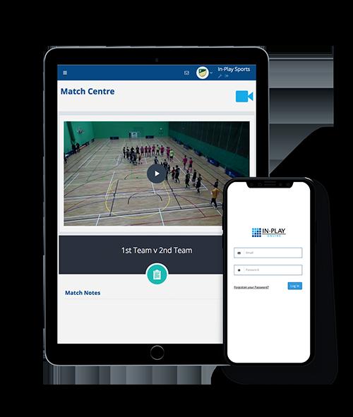 Futsal | Sports Analysis | inPlay Sports