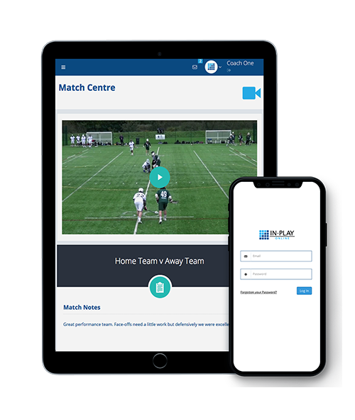 Lacrosse | Sports Analysis | inPlay Sports