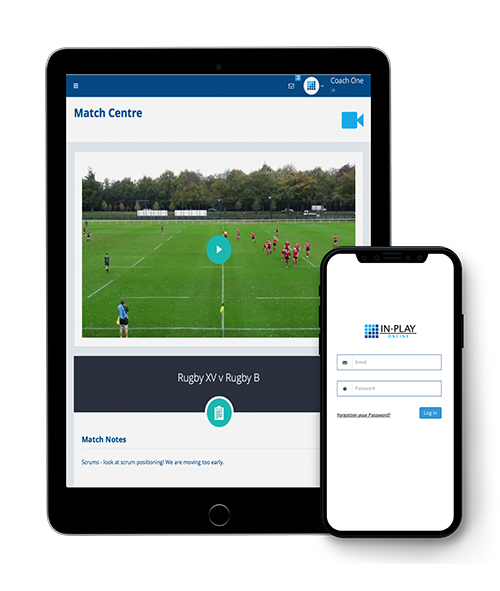 Rugby | Sports Analysis | inPlay Sports