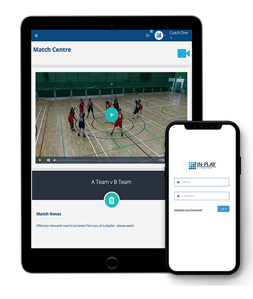 Basketball | Sports Analysis | inPlay Sports