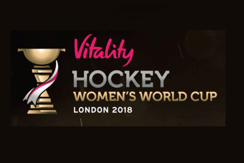 Hockey Women's World Cup 2018