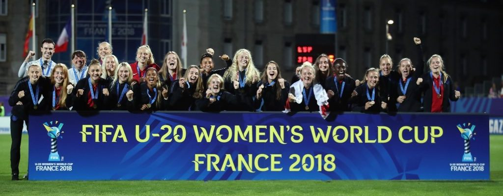 Women's Football Back in Full Swing